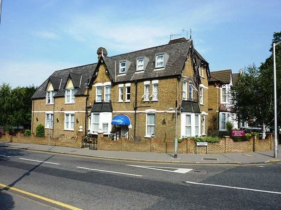 Kirkdale Hotel Updated 2020 Prices Reviews And Photos Croydon