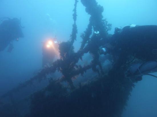 Dive Pros Image