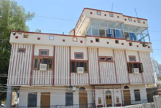 Hotel Shakti Palace
