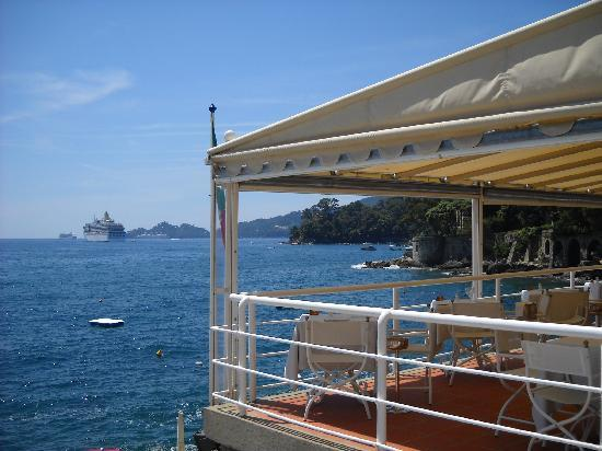 Terrazza sul mare foto di eden roc lounge restaurant - Terrazzi sul mare ...