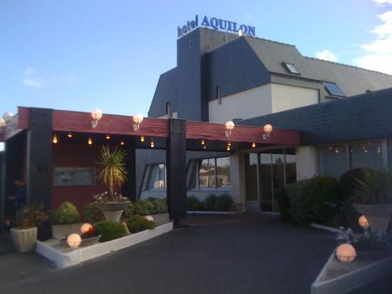 Photo of Hotel Aquilon St-Nazaire
