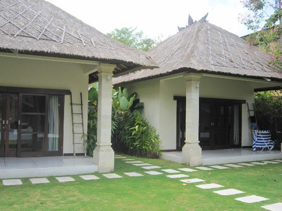 Villa Bugis: 2 Bedrooms/Guest Houses