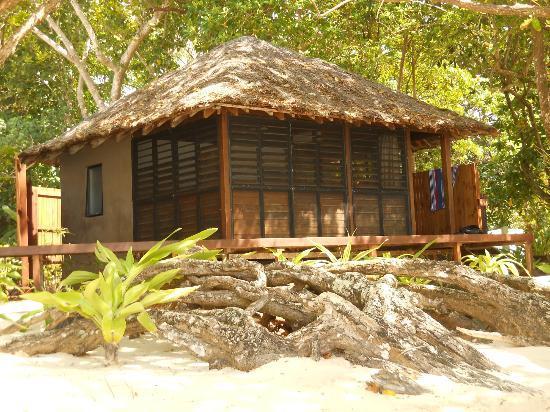 Barrier Beach Resort: chalet