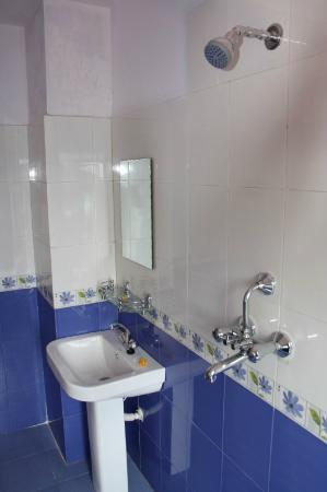 Heart of Bhaktapur Guest House: We offer clean bathrooms