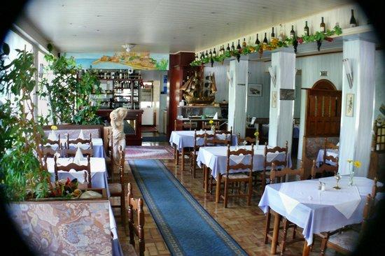 Ruhpolding, Deutschland: Ristorante Pizzeria Palermo