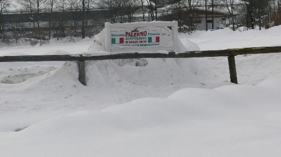 Rosner /Craparotta: Im Schnee