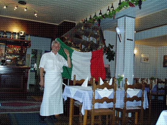 Rosner /Craparotta: Viva Italia