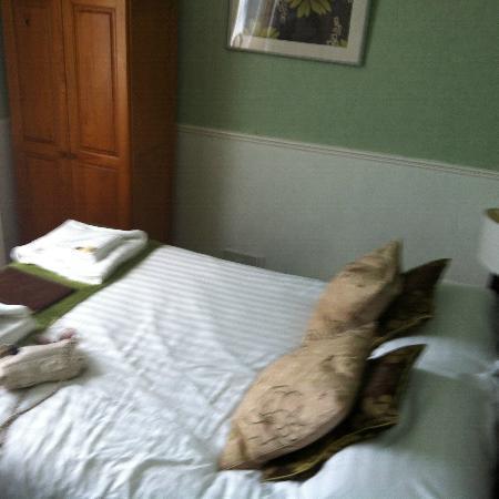 The Cimon: So Comfortable!