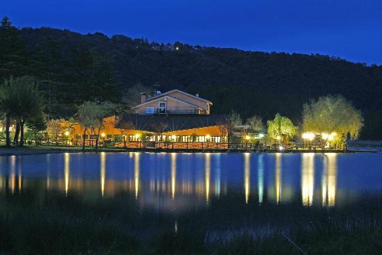 Hotel La Bella Venere - Lago di Vico