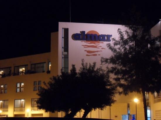 Hotel Almar: hotel