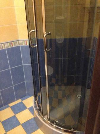 Austrian Yard -Hotel: Bathroom