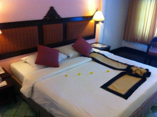 Patong Bay Garden Resort: Superior Room