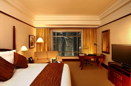 Mandarin Oriental, Kuala Lumpur: Deluxe City Premium View