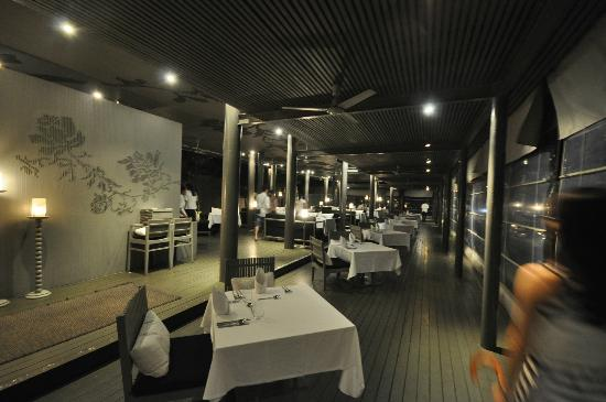 SALA Phuket Resort and Spa: Sala restaurant