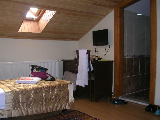 Emirhan Inn Apart Hotel: Номер 108