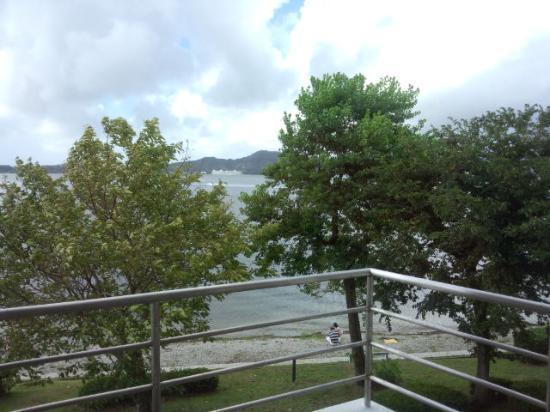 Hotel Harvest Hamanako: お部屋から浜名湖がキレイです☆