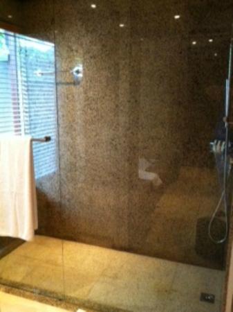 Constance Ephelia: La douche