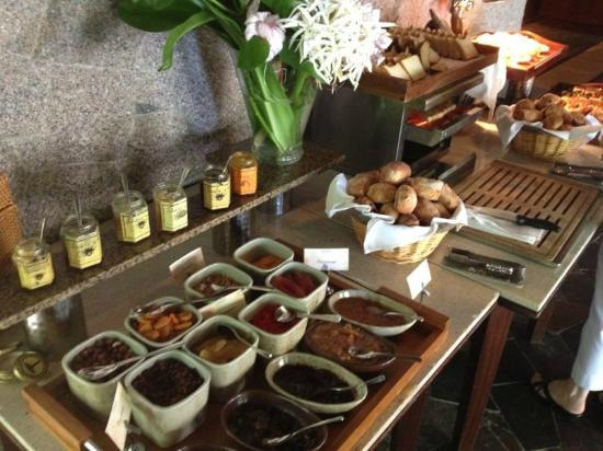Constance Ephelia: Au petit dejeuner