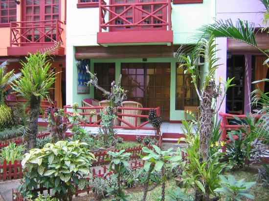 the Club Ten Beach Resort Boracay: Club Ten