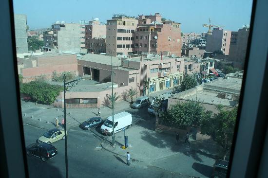 Hotel Almas Marrakech Avis