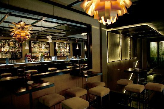 Twenty One Kitchen And Bar Changkat Bukit Bintang Kuala Lumpur