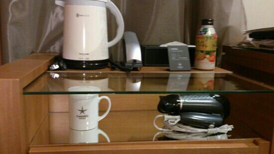 Candeo Hotels Kameyama: ?????????