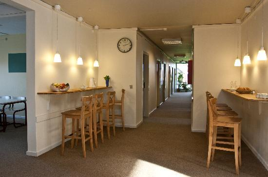 Hostel Maribo: Morgenmadskantine