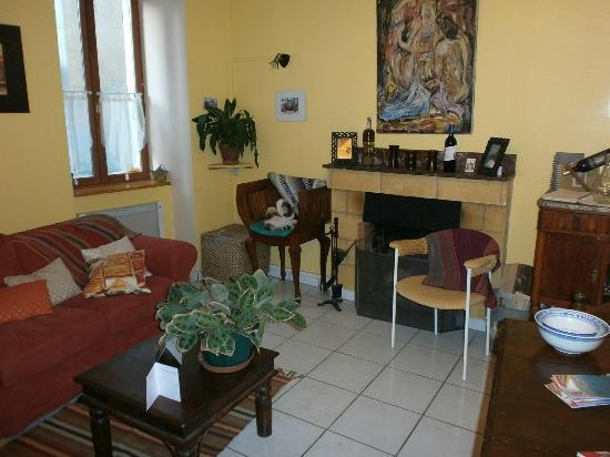 La Dolce Vita : sitting room for all