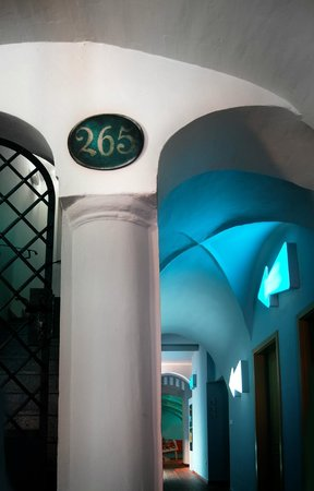 Gustav Mahler House