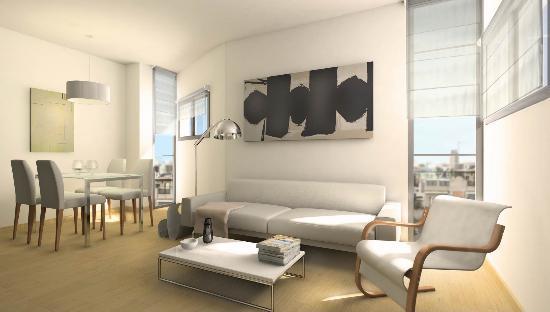 Apartamentos 16 9 playa suites specialty hotel reviews price comparison almeria spain - Apartamentos almeria ...