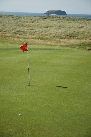 Γήπεδα γκολφ