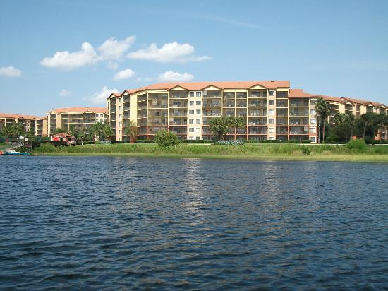 Westgate Lakes Resort Spa  Turkey Lake