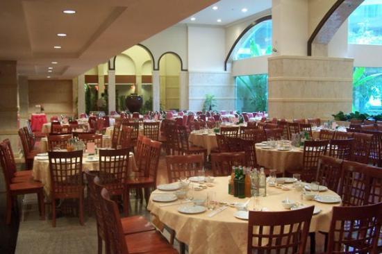 Mandarin Betong : Restaurant