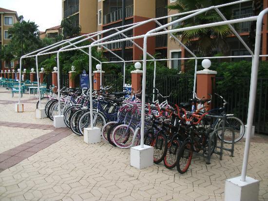 Image result for westgate resorts kissimmee bike rentals