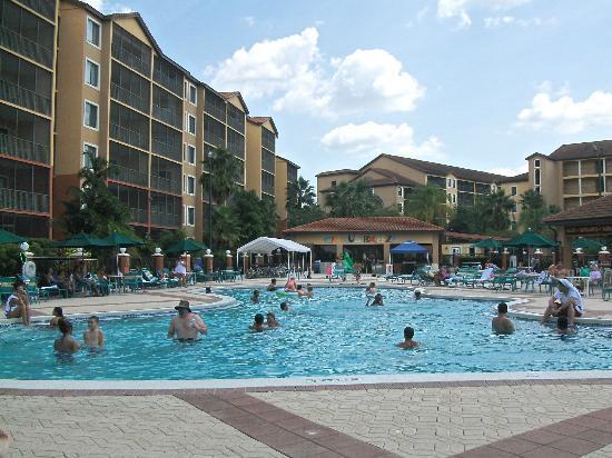 Westgate Lakes Resort And Spa Florida