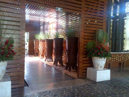 The Grand Mayan Riviera Maya: Lobby Grand Mayan