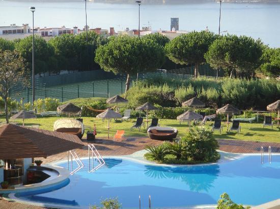 Solplay Hotel de Apartamentos: vu de l'appart n°313