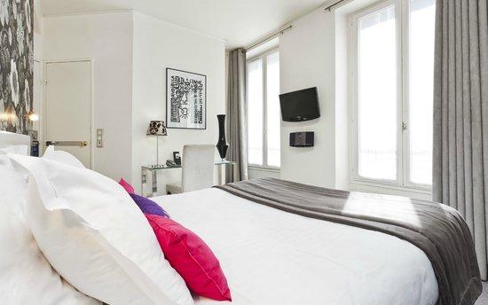 ซอฟท์ โอแตล: Hotel Soft