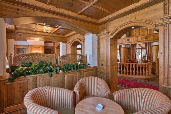 Hotel BinderBubi: Lobby