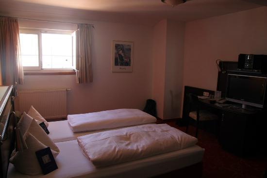 Hotel Mohren: Zimmer 312
