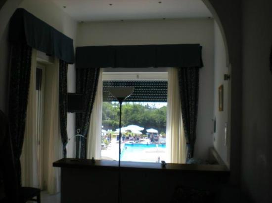 Hotel San Michele: la camera