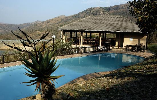 Pool Lapa Picture Of Maguga Lodge Piggs Peak Tripadvisor