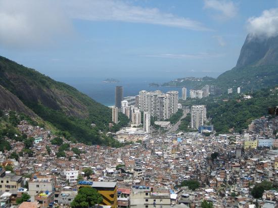 Rocinha (Rio de Janeiro) - All You Need to Know Before You ...