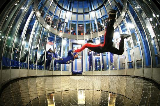 Indoor Skydive Roosendaal (The Netherlands): Top Tips ...