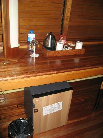 Le Meridien Tahiti: Room
