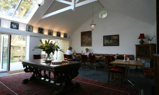 Dormy House B&B: Dormy House Dining Room