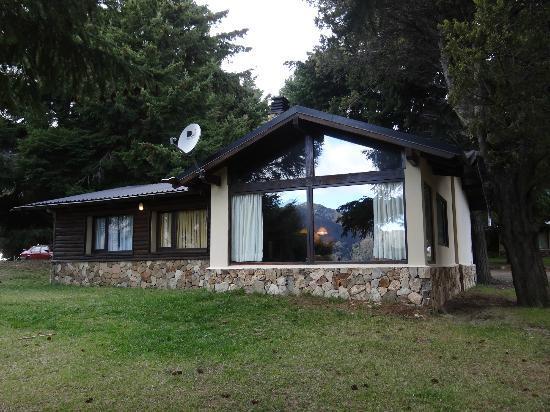 Estancia del Carmen: las preciosas cabanas