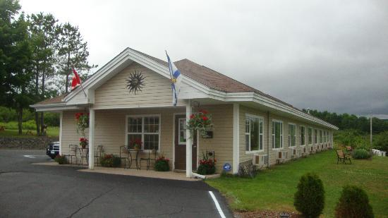 Antigonish Evergreen Inn : Evergreen Inn