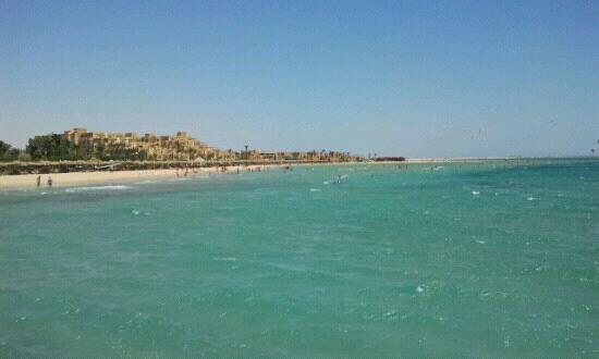 Imperial Shams Abu Soma Resort: ???? beach