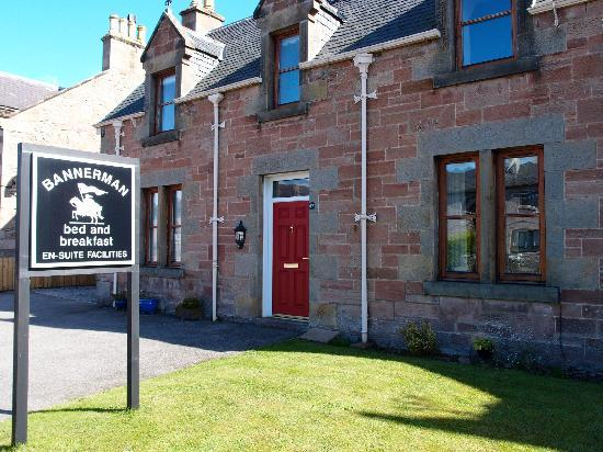 Bannerman Bed and Breakfast : The Bannerman B&B